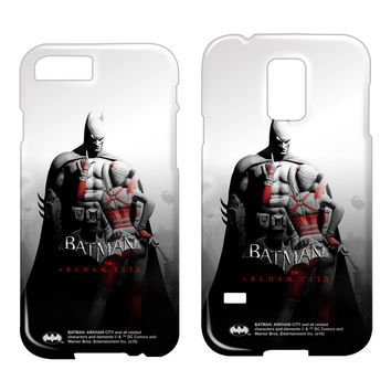 Batman Arkham City Bats & Harley Smartphone Case Samsung/iPhone