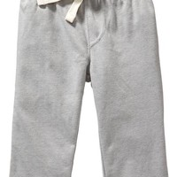 Old Navy Jersey Pull On Pants For Baby