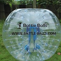 Bubble Soccer Ball - From Battle BallsTM (1.5m)