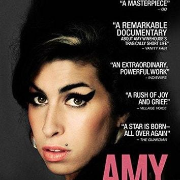 Amy Winehouse & Asif Kapadia - Amy