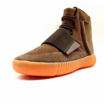Adidas yeezy 750 Boost Brown Sneaker