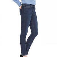 Banana Republic Womens Medium Wash Skinny Jean