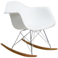 Rocker Lounge Chair perfect for Nursery