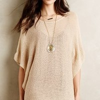 Mes Demoiselles Riou Tunic in Cream Size: