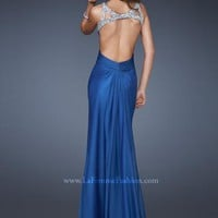 La Femme 18576 at Prom Dress Shop