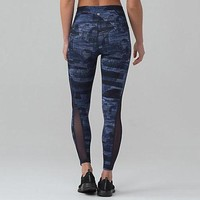 Lululemon Women Fashion Yoga Sport Stretch Pants Trousers
