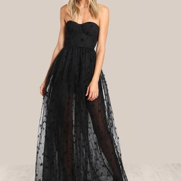 Starry Night Maxi