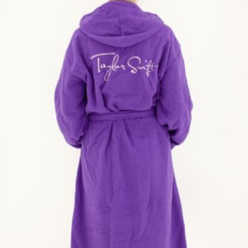 Speak Now Purple Robe