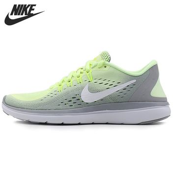 LMFON Original New Arrival 2017 NIKE  FLEX RN Women's  Running Shoes Sneakers