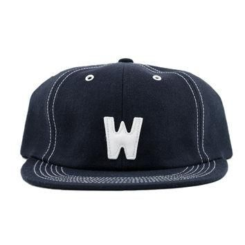 Raised by Wolves Jarry Polo Cap Navy