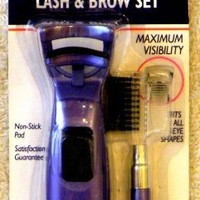 La Cross One Touch Lash Brow Set