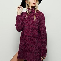 Free People Womens Runaway Tunic
