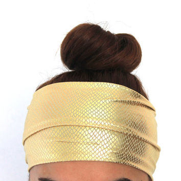 gold yoga hairband, headbands,Pilates headbands,headbands,yoga headbands