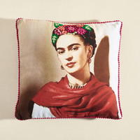 Artistic Identity Pillow
