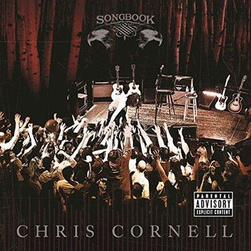 Chris Cornell - Songbook (Amazon Exclusive Version) [Explicit]