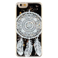 Quicksand Lace Dreamcatcher iPhone 6 6s Case Cover Gift