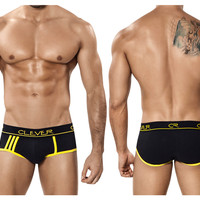 Clever Stanford Sporty Brief.