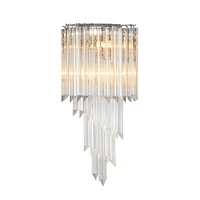 Glass Wall Lamp | Eichholtz Marino