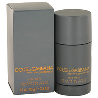 The One Gentleman Cologne Deodorant Stick by Dolce & Gabbana 2.5 oz
