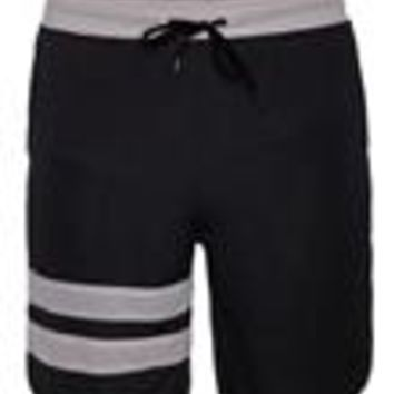 Hurley Dri-Fit Block Party Volley Shorts