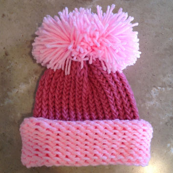 Piglet Inspired Winnie The Pooh Disney Baby Infant Knitted Winter Hat  Ask a Question