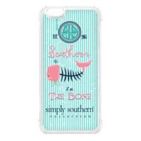 Simply Southern iPhone Case - Southern to the Bone