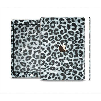 The Real Leopard Animal Print Skin Set for the Apple iPad Air 2