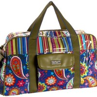 Hadaki Cool Duffel Bag