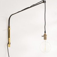 Adjustable Arm Wall Accessory | Urban Outfitters