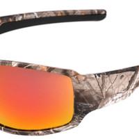 Legend Camo - Polarized Sunglasses