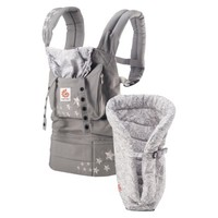 Ergobaby Original Collection Bundle of Joy - Galaxy Grey