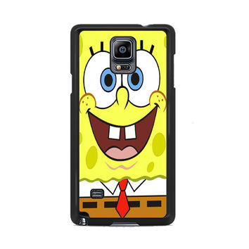 Spongebob Squarepants Samsung Galaxy Note 3|4  Cases