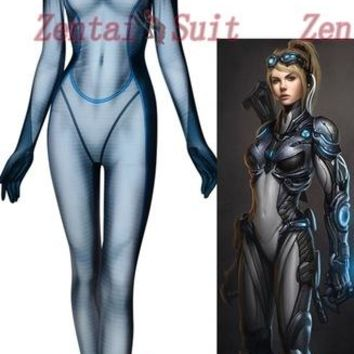 High Quality Custom Made 3D Print NOVA Cosplay Costume NOVA Lycra Spandex Suit Zentai Halloween Catsuit Free Shipping