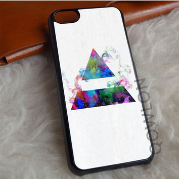 30 Seconds to Mars Design iPhone 7 Case