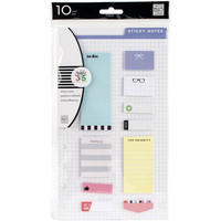 Create 365 Happy Planner Sticky Notes 200/Pkg-To Do