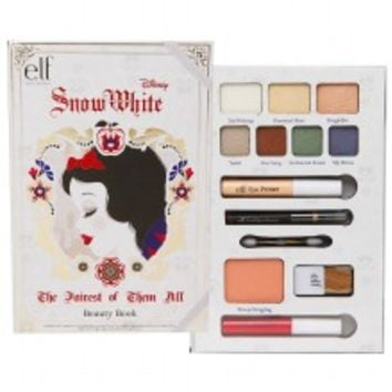 e.l.f. Disney Snow White Beauty Book Gift Set | Walgreens