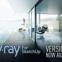 Vray 2.0 For Sketchup 2016 Crack Full Version Free Download
