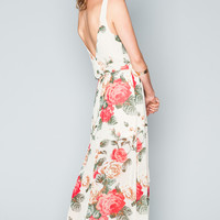 Show Me Your Mumu ~ Kendall Maxi Dress ~ Lady