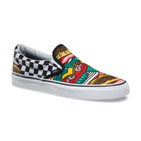 Late Night Slip-On | Shop at Vans