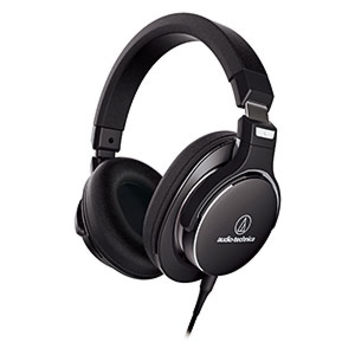 ATH-MSR7NC High-Res Active Noise Canceling Headphones