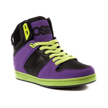 Mens Osiris LTE Skate Shoe