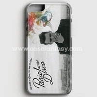 Panic At The Disco iPhone 6/6S Case | casefantasy