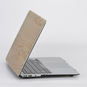 Wood Design Hot Ultra Thin Hard Matte Cover Cases For Macbook 12 Air 11 13 Pro Retina 15 13.3 Pro 13 15.4 Laptop Shell Protector