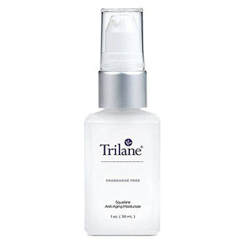 Trilane Anti-Aging Moisturizer (Unscented) 1 oz Bottle