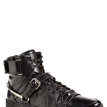 'Basket Darko' High-Top Sneaker (Men)