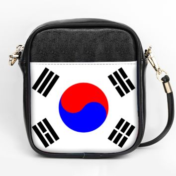 Korea Crossbody