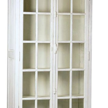 Yarmouth Bookcase Cabinet