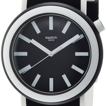 Swatch Originals Poplooking Analog Quartz PNB100 Men's Watch