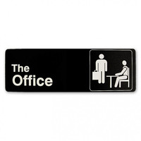 The Office Sign | NBC Store - View All