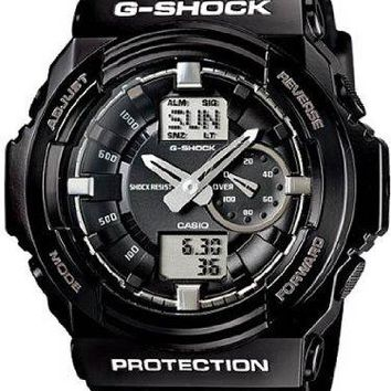 Casio G-Shock Watch GA150BW-1